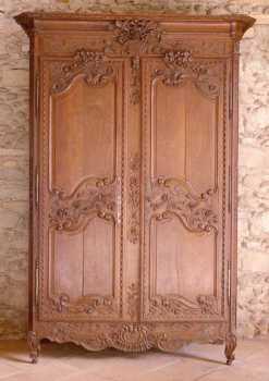 Lire une petite annonce propose vendre autre meuble grande armoire - Prix d une armoire normande ...
