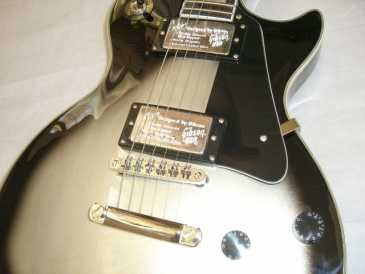 Photo : Propose à vendre Guitare GIBSON - LES PAUL CUSTOM