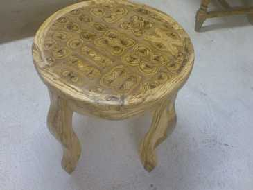 Photo : Propose à vendre 10 Tables CAFEE TABLE