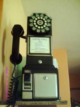 lire une petite annonce propose vendre t l phone crosley telephone. Black Bedroom Furniture Sets. Home Design Ideas