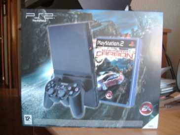 Chercher des petites annonces consoles de jeu suisse - Console playstation 2 neuve ...