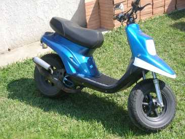 Photo : Propose à vendre Scooter 50 cc - YAMAHA - BW'S