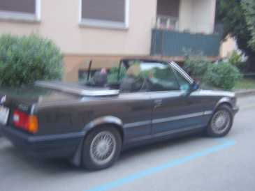 Photo : Propose à vendre Cabriolet BMW - 318 I
