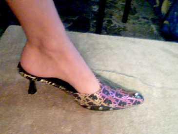 lire une petite annonce propose vendre chaussures femme italienne. Black Bedroom Furniture Sets. Home Design Ideas