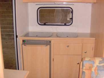 Chercher des petites annonces caravanes et remorques user ref - Meuble cuisine caravane ...