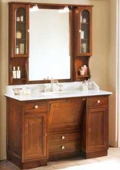 lire une petite annonce propose vendre armoire de toilette. Black Bedroom Furniture Sets. Home Design Ideas