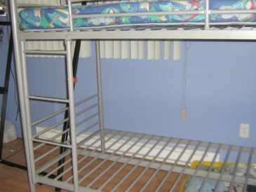 lire une petite annonce propose vendre lit matelas. Black Bedroom Furniture Sets. Home Design Ideas