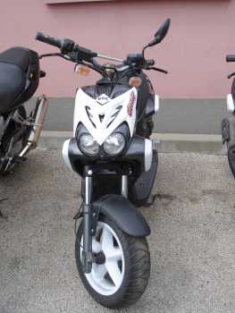 vendre un scooter
