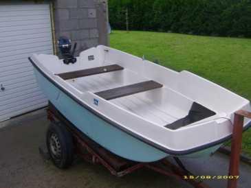 Moteur de barque d occasion