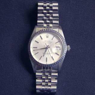 lire une petite annonce propose vendre montre bracelet m canique homme. Black Bedroom Furniture Sets. Home Design Ideas