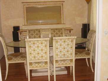 lire une petite annonce propose vendre meuble versace. Black Bedroom Furniture Sets. Home Design Ideas