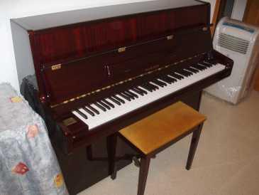 chercher des petites annonces pianos et synth tiseurs espagne page 3. Black Bedroom Furniture Sets. Home Design Ideas