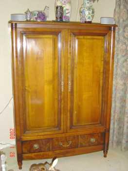 lire une petite annonce propose vendre meuble tv le ker heritage. Black Bedroom Furniture Sets. Home Design Ideas