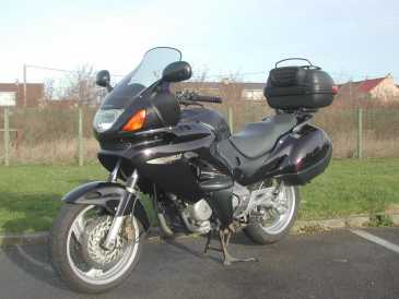 moto deauville a vendre