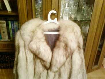Ou vendre manteau de fourrure