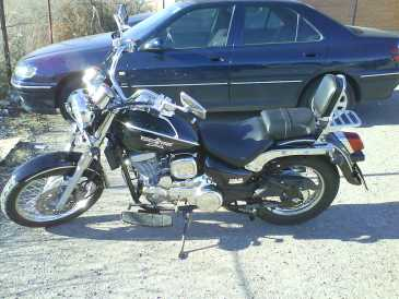 lire une petite annonce propose vendre moto 125 cc daelim daystar. Black Bedroom Furniture Sets. Home Design Ideas