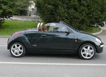 lire une petite annonce propose vendre cabriolet ford ka. Black Bedroom Furniture Sets. Home Design Ideas
