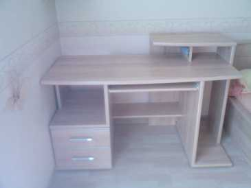 Lire une petite annonce propose vendre meubles gautier for Meuble bureau gautier