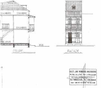 Chercher des petites annonces maisons france guadeloupe - Plan petite maison 70 m2 ...