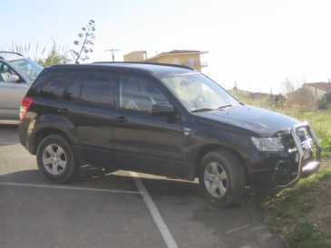 Photo : Propose à vendre Voiture 4x4 SUZUKI - Grand Vitara