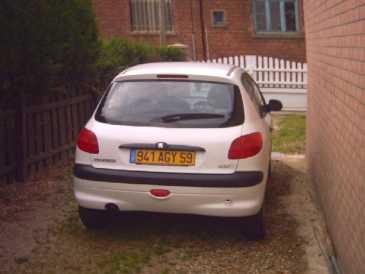 Chercher des petites annonces voitures voiture a - Controle technique portes les valence ...