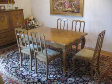 Photo : Propose à vendre Meuble CHIPPENDALE WOHNZIMMER