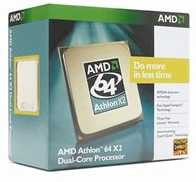 Photo : Propose à vendre Processeur AMD - ATHLON X2 5000+ 2.6 GHZ